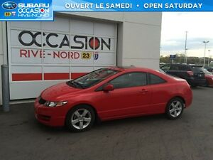2011 Honda Civic EX TOIT OUVRANT/MAGS