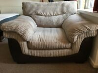 Mink Armchair