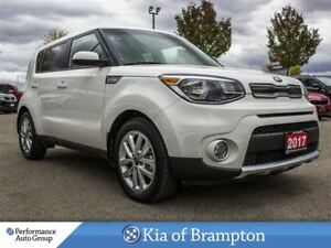 2017 Kia Soul EX. CAMERA. HTD STS. BLUETOOTH. ALLOYS