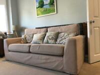 Sofa - collection from Blackheath