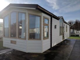 Luxury Static Caravan for sale in Hunstanton Norfolk nr wells cromer gt yarmouth fakenham