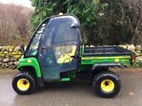 John Deere HPX Gator 4x4