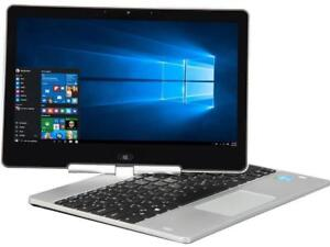 HP EliteBook Revolve 810 G2 Tablet 11.6 Core i7-4600U (4th Gen.) 8GB RAM 256GB SSD