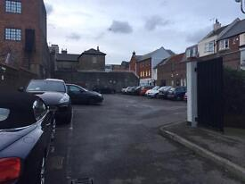 24/7 secure parking space in heart of central Brighton (Ship st)