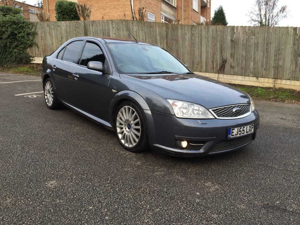 2005 55 ford mondeo st tdci 2 2 fully specced in beeston nottinghamshire gumtree. Black Bedroom Furniture Sets. Home Design Ideas