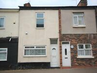 2 bedroom house in Mersey Road, Widnes, Cheshire