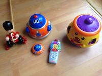 Job Lot Lovely Condition Toddler toys