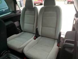 Peugeot 307 sw 3rd row seats or 7seater car conversion