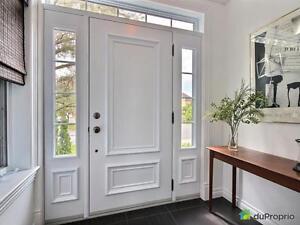 365 000$ - Maison 2 étages à vendre à St-Hyacinthe Saint-Hyacinthe Québec image 2