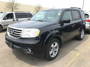 2014 Honda Pilot EX-L | CLEAN CARPROOF | LEATHER | SUNROOF |