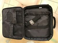 Brand New Targus Laptop Bag Carry Case With Detachable Shoulder Strap