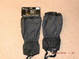 Trekmates Gore-Tex Gaiters Style Cairngorm size L/XL