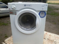 white knight tumble dryer not that old used vgc louth area