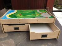 Great Little Trading children's play table
