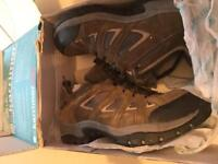 Karrimor Mountain /Walking Boots- Great British Mountain Company