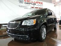 2015 Chrysler Town & Country Touring-L CUIR CAMERA DE RECULE