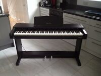 Technics Digitial Piano, full size, weighted, excellent condition