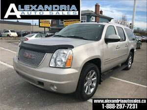 2009 GMC Yukon XL Denalil navi dvd sunroof