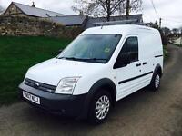 Ford Transit Connect T230 ONLY 72,000 Miles - BUY FOR £15 A WEEK