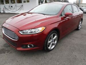 2014 Ford Fusion SE *ALL WHEEL DRIVE* A MUST SEE*