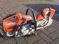 STIHL TS400 PETROL DISC CUTTER SERVICED