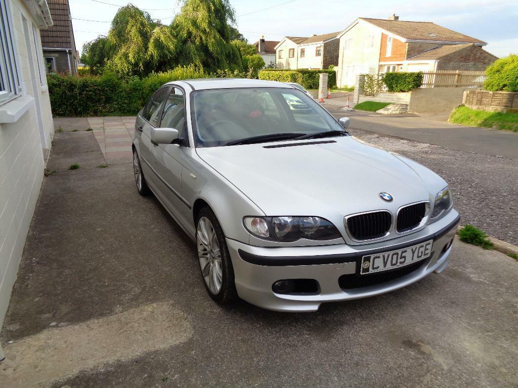 bmw e46 320d in radstock somerset gumtree. Black Bedroom Furniture Sets. Home Design Ideas