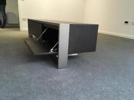 DWELL Tv Unit, Sideboard and extending Dining Table