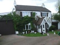 17 TH CENTURY DETACHED FREEHOLD 2 BEDROOM COTTAGE, S5