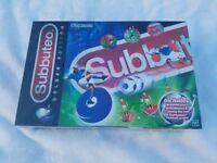 2001 Subbuteo Deluxe Edition Box Set (NEW)