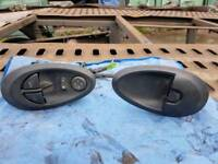 Iveco daily Electric Window buttons, 2006 model Iveco Daily