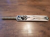 FS Fusion Sports handcrafted custom made parellel weighted willow cricket bat