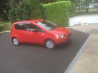 2010 Mitsubishi Colt with only 22,400 miles **Dungiven Area**