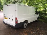 Ford transit 60plate 11 months mot