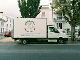 MAN & VAN / REMOVALS SERVICE