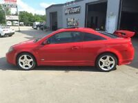 2006 Chevrolet Cobalt SS Supercharged AILERON MAGS