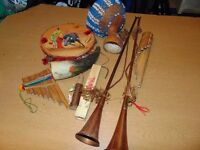 Very good lot of musical instruments