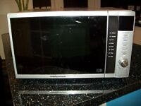 Morphy Richards Cat E 800w Microwave oven