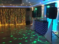 DJ AVAILABLE FOR BOOKINGS BIRMINGHAM - BIRTHDAY/WEDDING/XMAS/ENGAGEMENT/PARTIES/ SEND OWN PLAYLIST