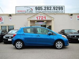2012 Toyota Yaris LE, WE APPROVE ALL CREDIT