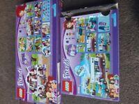 Lego Friends Horse bundle