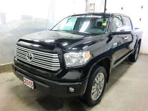 2015 Toyota Tundra Platinum 5.7L V8-LOADED