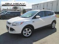 2015 Ford Escape SE 4WD W/ ROOF + LEATHER