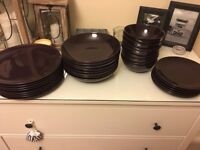 Ikea Dinnerware Set