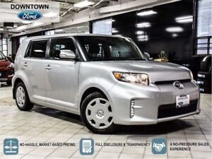 2014 Scion xB One Owner Trade-in | Bluetooth | Car Proof Clean