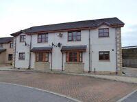 2 Bedroom Flat to rent in Calcots Crescent, Elgin