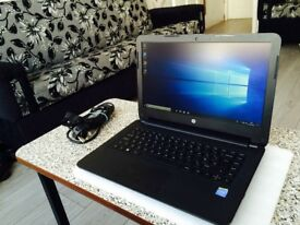 HP 14-AC109NA Laptop In Good Condition