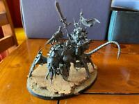 Warhammer Lord discordant on helstalker