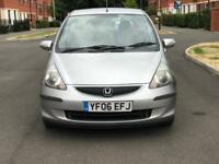AUTOMATIC HONDA JAZZ SE CVT 5 DOOR HATCHBACK 1.3 PETROL
