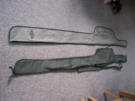 2 x 12' Fishing Rod sleeves
