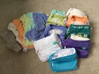 Close Pop In Reusable Nappies